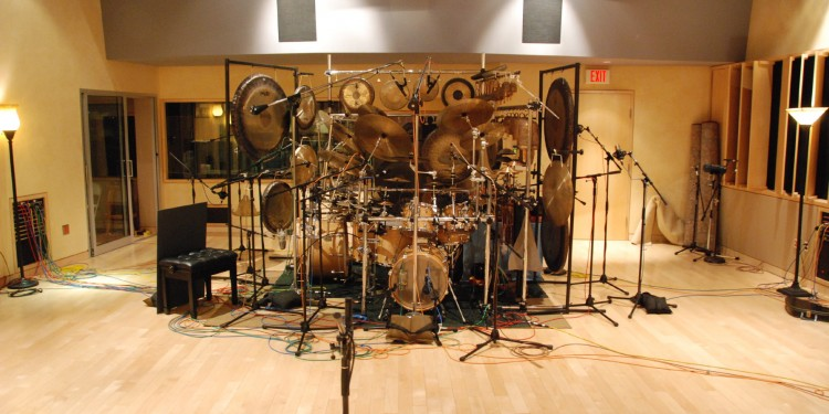 Glenwood Place Studios