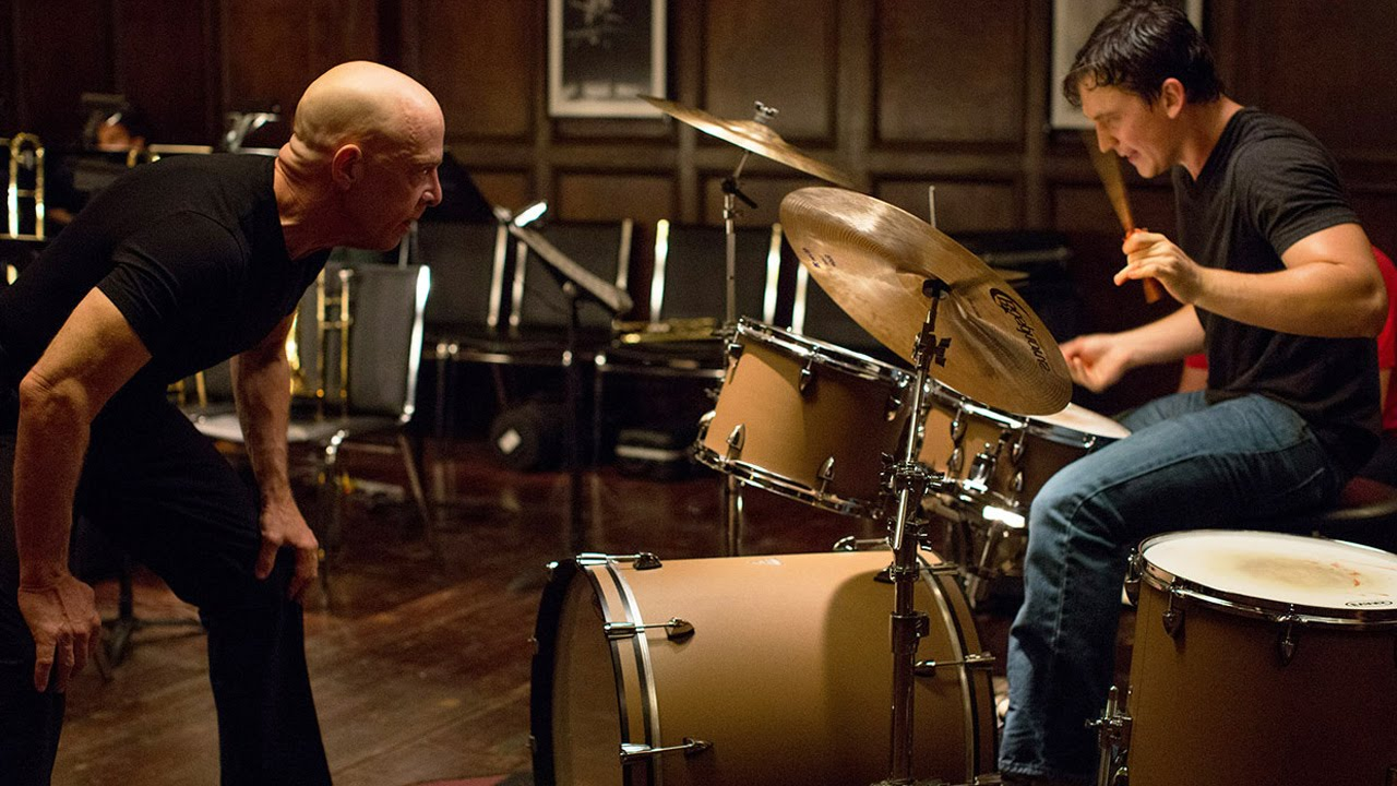 Screening Of Whiplash The Los Angeles Film School
