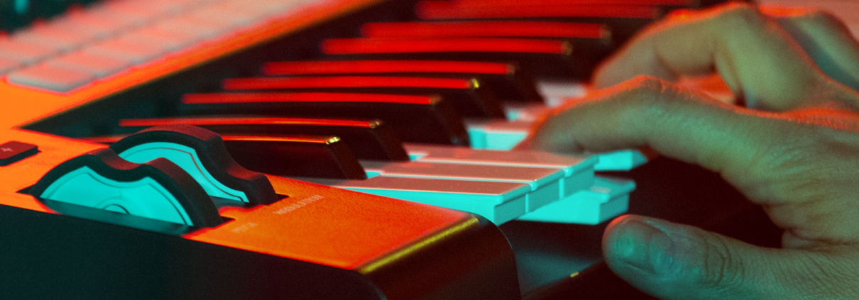 music production online
