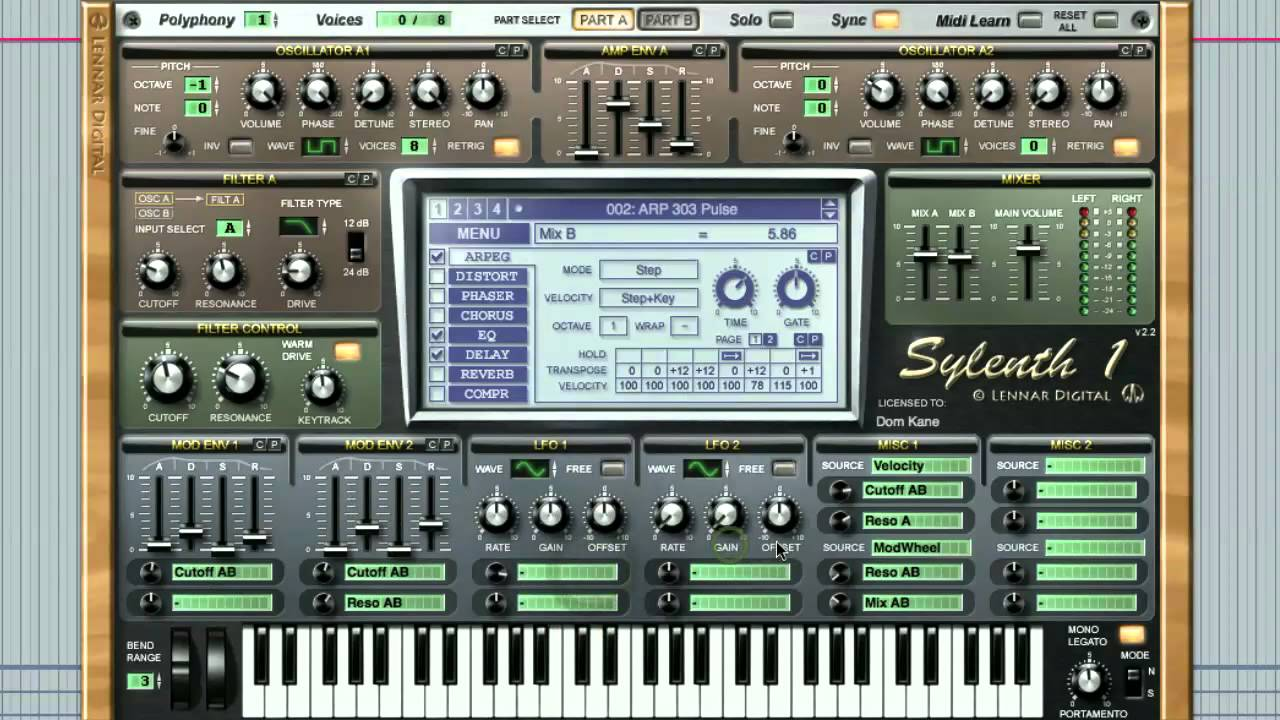 7 Top Virtual Synths - The Los Angeles Film School