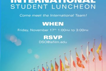 International Student Party