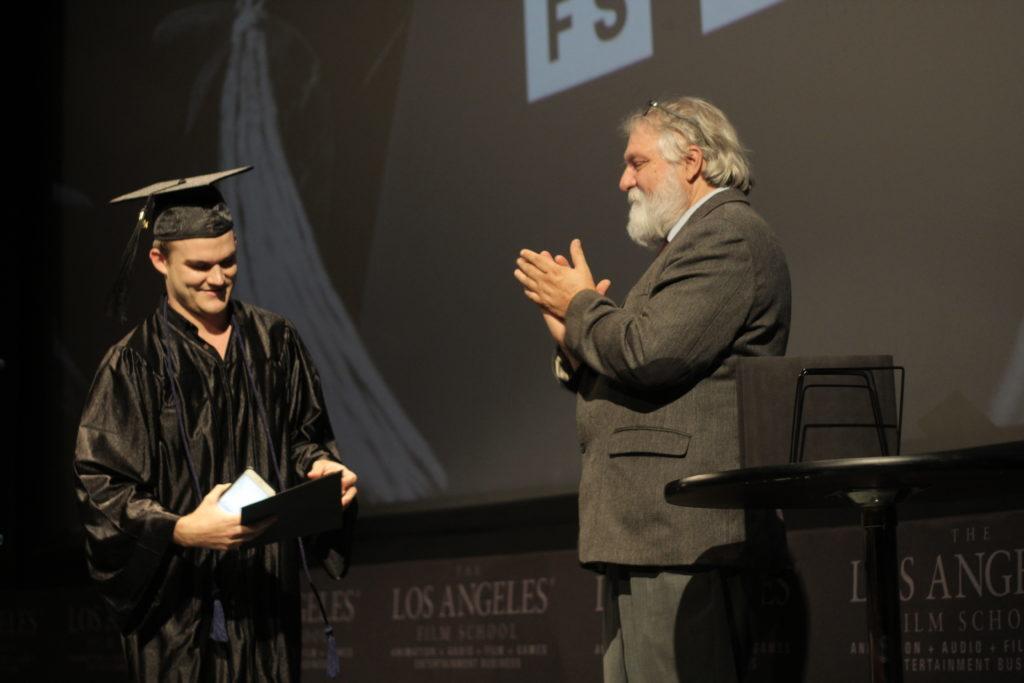 LAFS July 2018 graduates