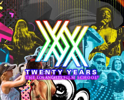 LAFS 20th Anniversary