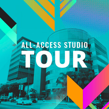All Access Tour