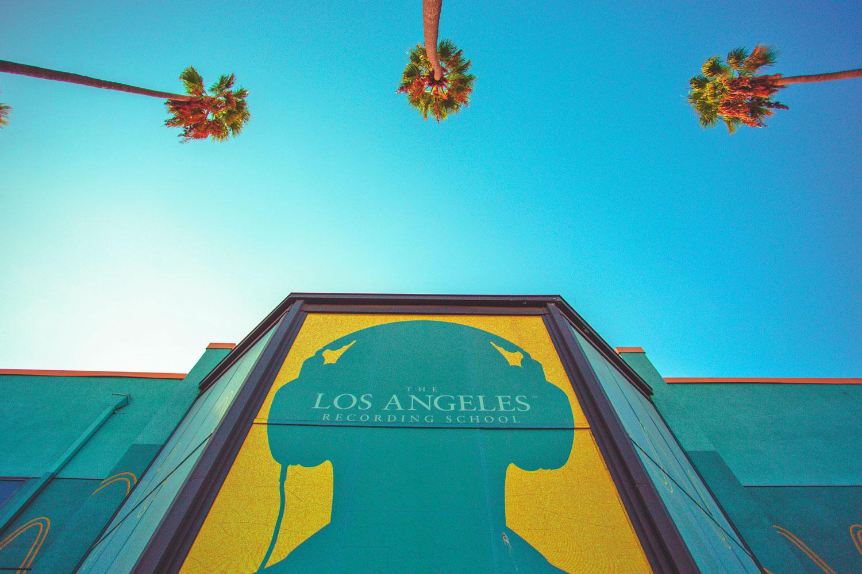 The LA Recording School