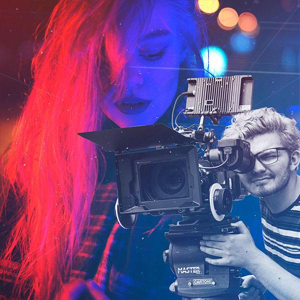 Film Degree - Cinematography