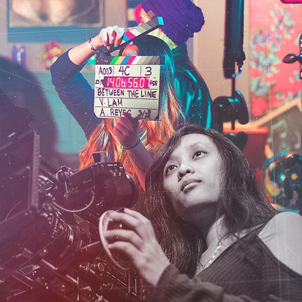 Film Production Degree