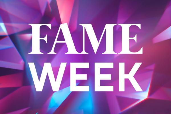 FAME Week 2021